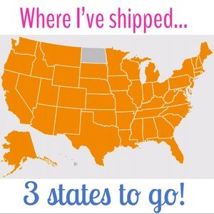 Accessories - Have I shipped to your state?